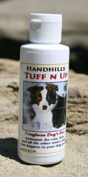 """Tuff N Up"""