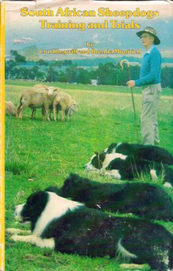 South African Sheepdogs Training and Trials