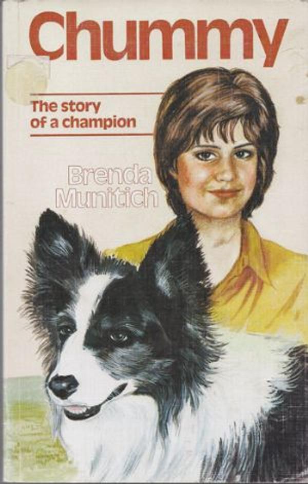 Chummy by Brenda Munitich