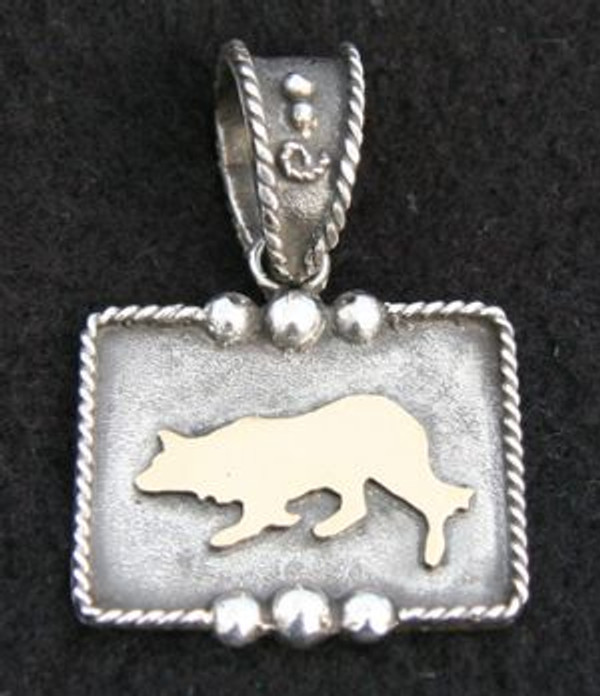 Border Collie Pendent