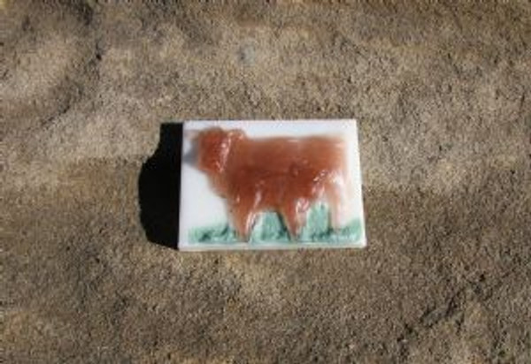 Goat Milk Cow Soap