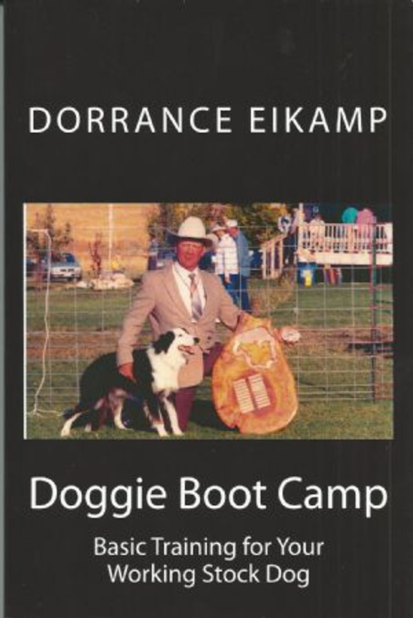 Doggie Boot Camp