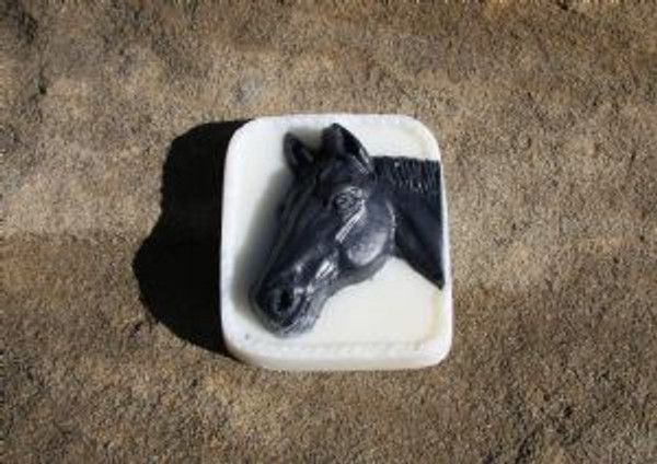 Goat Milk -Horse Head Soap