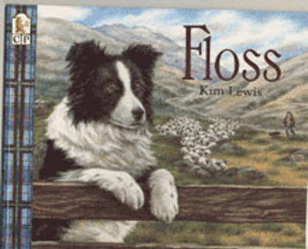 Floss by Kim Lewis