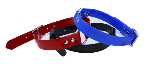 SunGlo Dog Collars