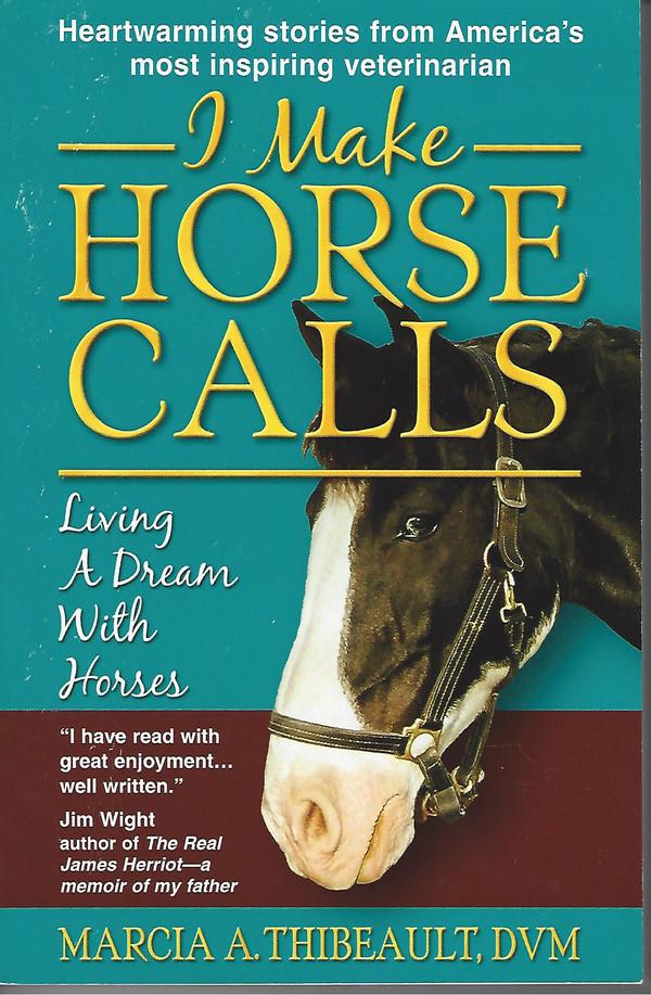 I make Horse Calls