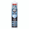SOUDAL FIX ALL CRYSTAL CLEAR 290ML