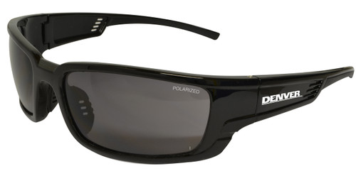 DENVER POLARISED SAFETY GLASSES