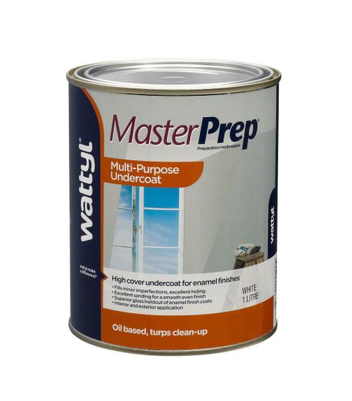 Wattyl Master Prep Multi U/Coat