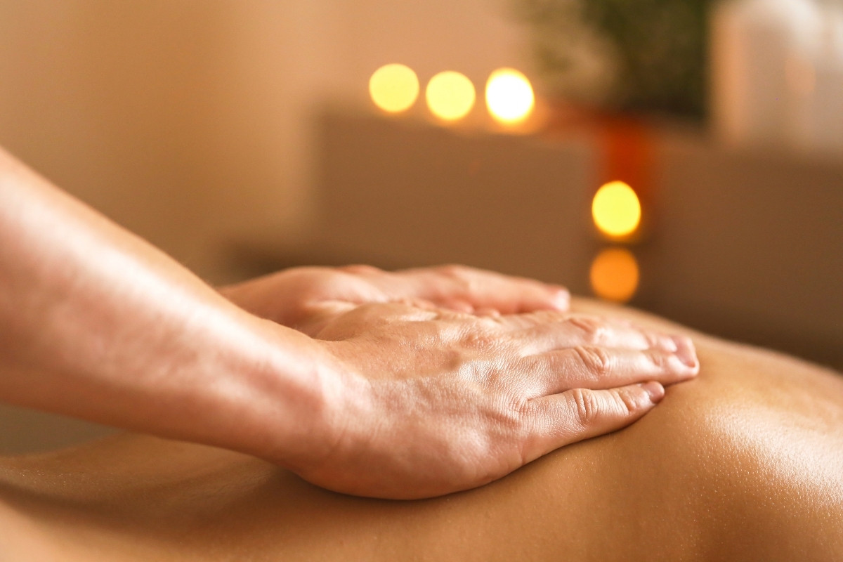 How to Give an Awesome Massage