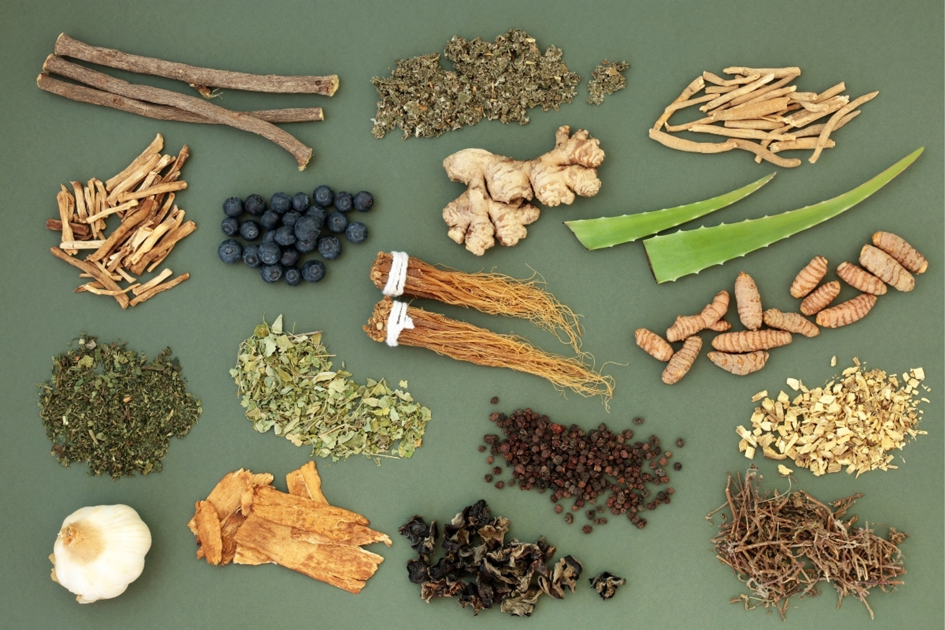 What Are Adaptogens and Do You Need One?