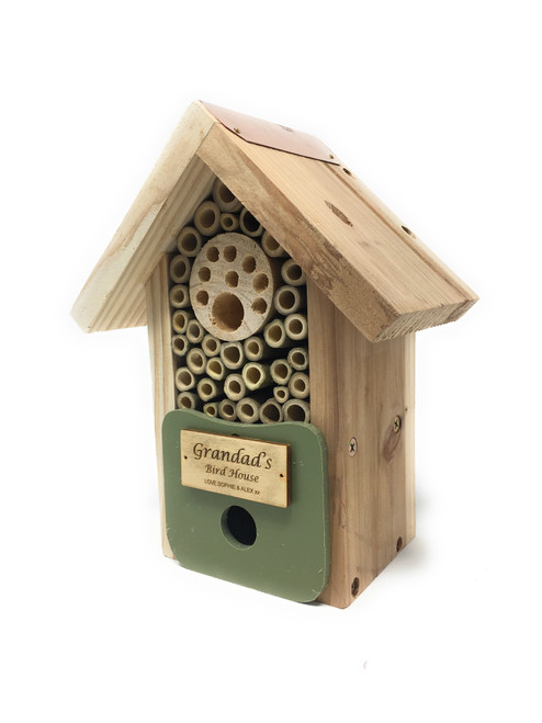 Personalised Bee Barn - Best Seller