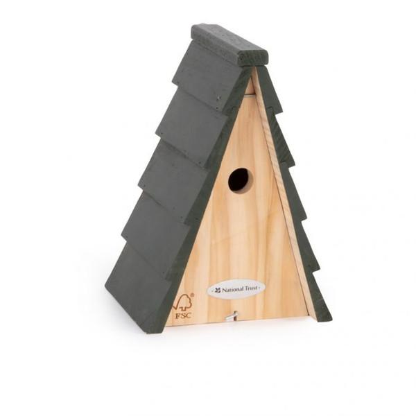 Personalised National Trust Apen Larch Bird  Nesting House -  Best Seller
