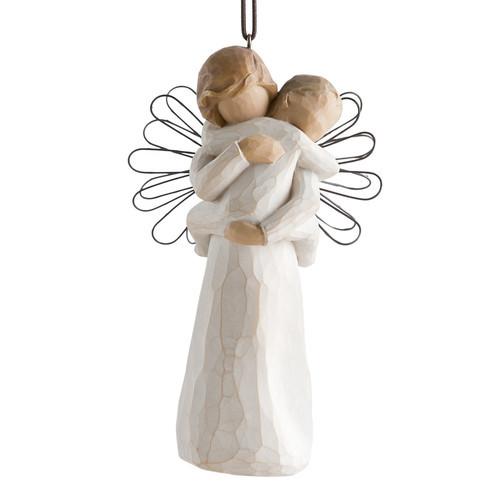 Angel's Embrace Ornament