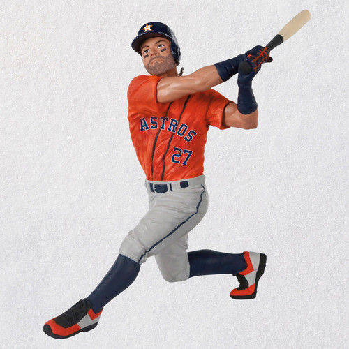 MLB Houston Astros™ José Altuve Ornament