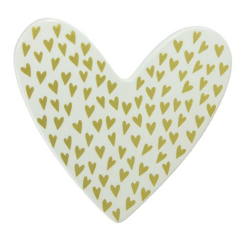 Coton Colors Happy Everything Mini Art Heart Attachment