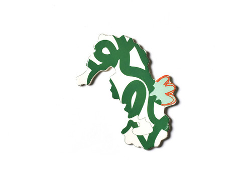 Coton Colors Happy Everything Big Seahorse Attachment