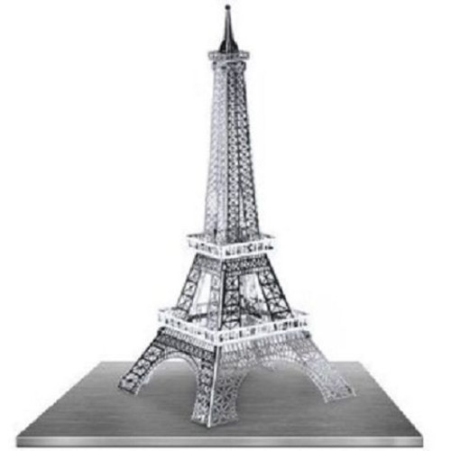 Metal Earth by Fascinations Eiffel Tower, MMS016