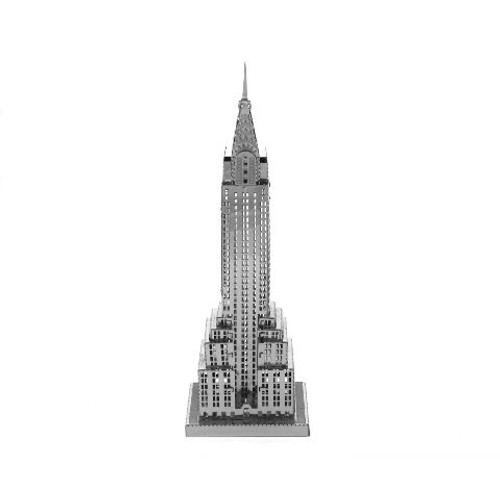 Metal Earth by Fascinations Chrysler Building