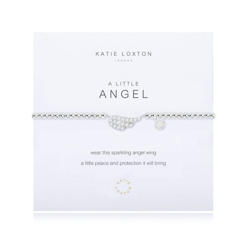 a little ANGEL - bracelet
