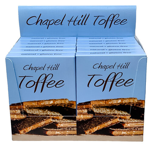 Chapel Hill Toffee 2 oz