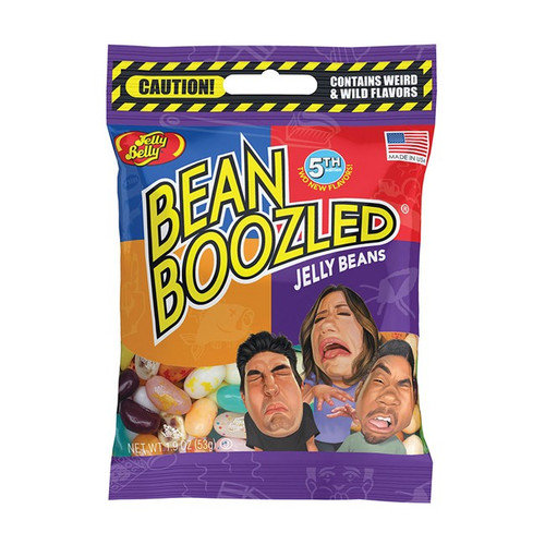 Jelly Belly Beanboozled Grab & Go Bag 1.9 oz