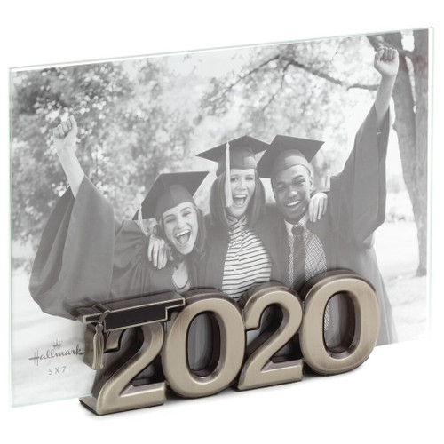 2020 Graduation Picture Frame, 5x7