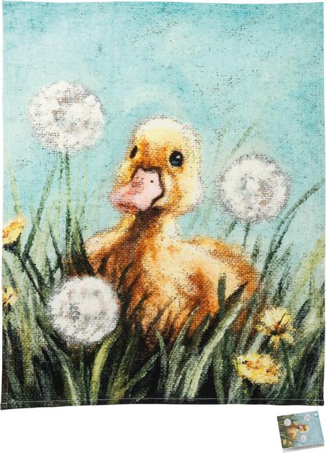 Dish Towel - Duckling