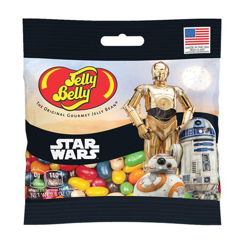 Jelly Belly Star Wars Grab & Go Bag 2.8 oz