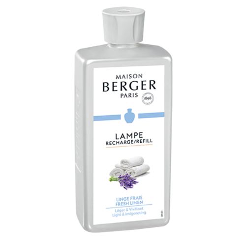Fresh Linen Lamp Fragrance 16.9 fl oz