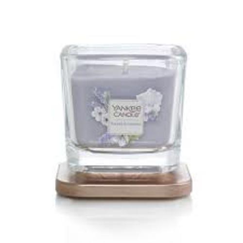 Yankee Candle Elevations Sea Salt & Lavendar 3.4 oz