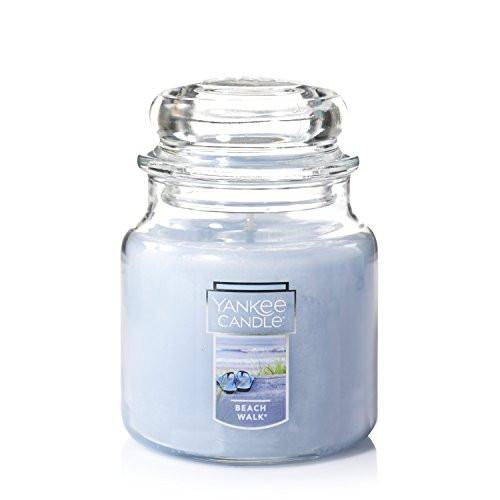 Yankee Candle Beach Walk Medium Jar 14.5 oz