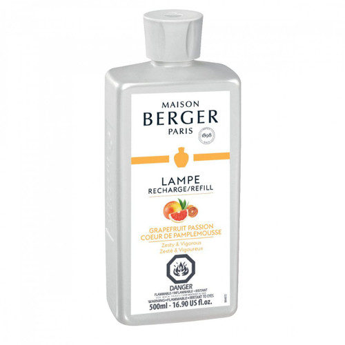 Grapefruit Passion Lamp Fragrance 16.9 fl oz