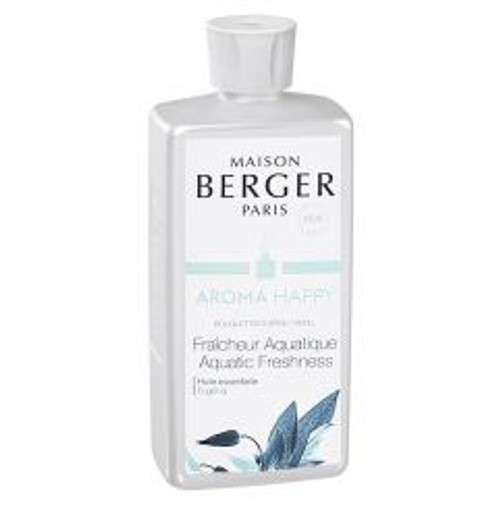 Aquatic Freshness Lamp Fragrance 16.9 fl oz