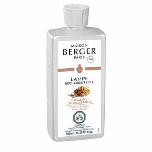 Charleston Lamp Fragrance 16.9 fl oz