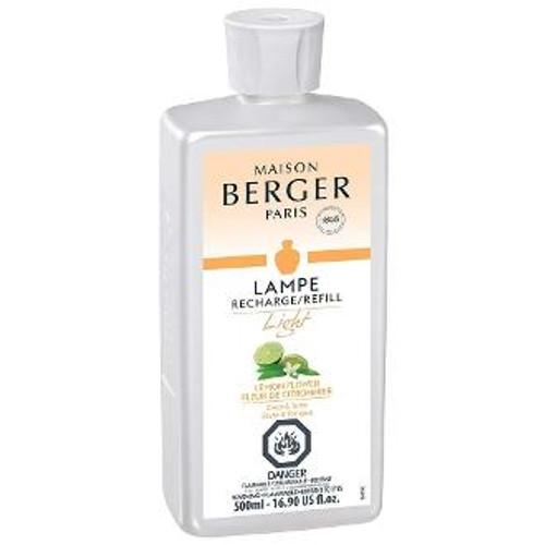 Lemon Flower Lamp Fragrance 16.9 fl oz