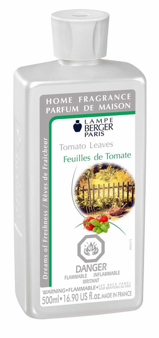 Tomato Leaves Lamp Fragrance 16.9 fl oz