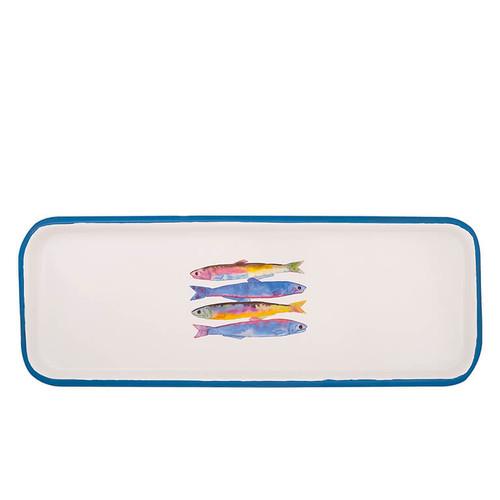 Sardines Tray