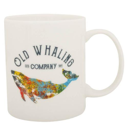 Old Whaling Co. Mug
