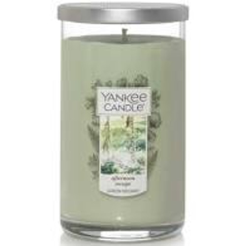 Yankee Candle Afternoon Escape Perfect Pillar 12 oz