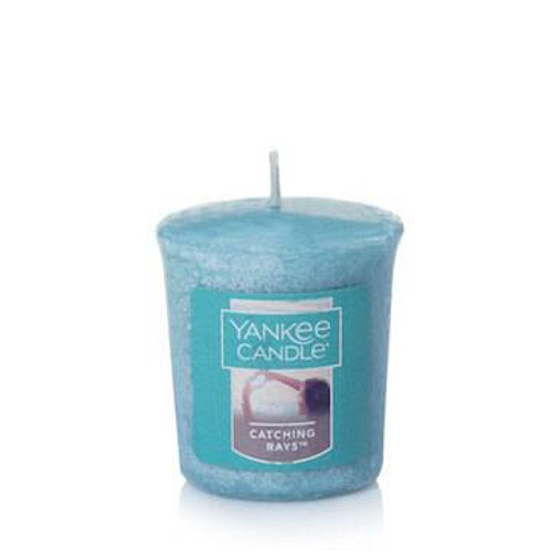 Yankee Candle Catching Rays Sampler Votive 1.75 oz
