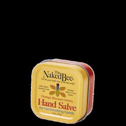 Orange Blossom Honey Hand Salve 1.5 oz