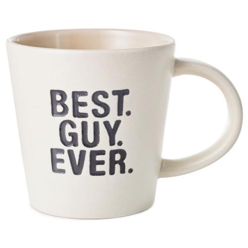 Best Guy Ever Mug, 15 oz.