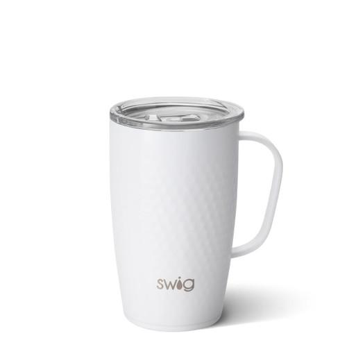 Swig Golf Partee Travel Mug 18oz
