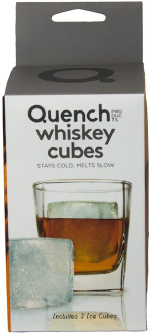 Quench Whiskey Cubes