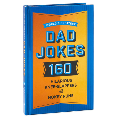 World's Greatest Dad Jokes Book