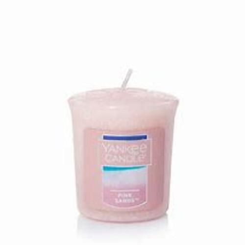 Yankee Candle Pink Sands Sampler Votive 1.75 oz
