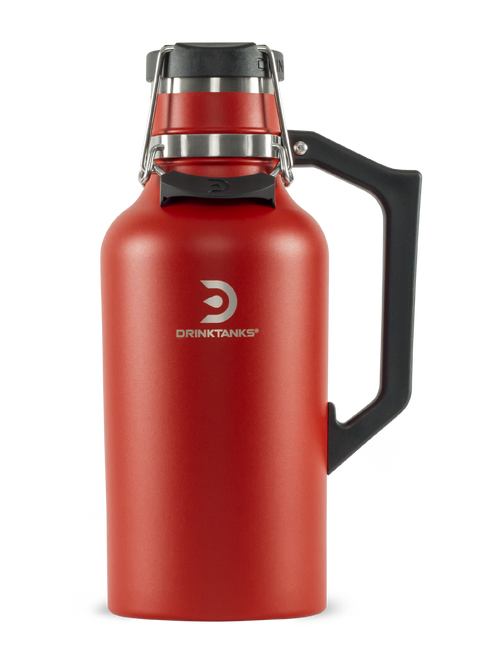 DrinkTanks® 64 oz Insulated Growler