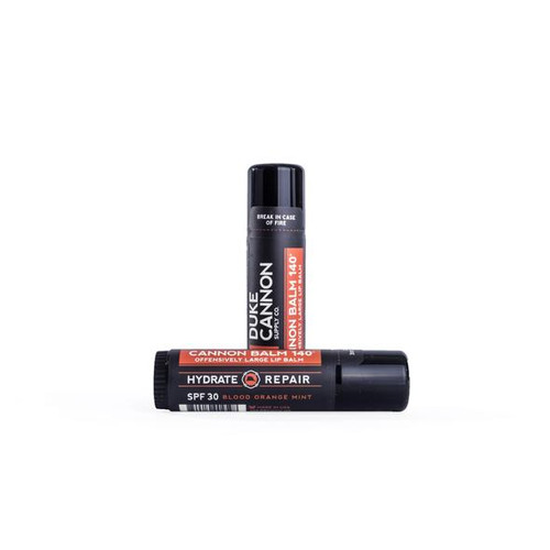 Cannon Balm 140 Tactical Lip Protectant
