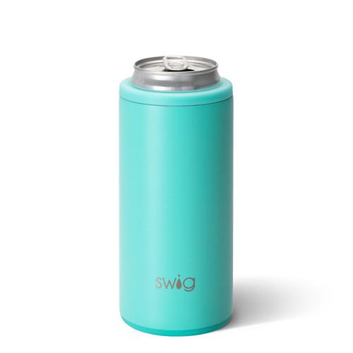 Swig Skinny Can Cooler - 12oz